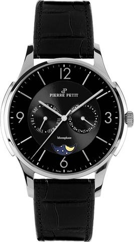 Купить Наручные часы Pierre Petit P-852A по доступной цене