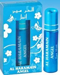 Духи натуральные масляные AL HARAMAIN  ANGEL /Аль-харамайн ангел / жен / 10мл / ОАЭ/  Al Haramain