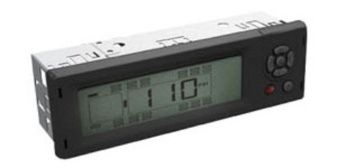 Датчики давления в шинах (TPMS) для автобусов ParkMaster TPMS 6-11 с 6-ю внешними датчиками