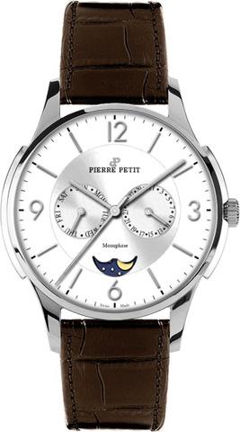 Купить Наручные часы Pierre Petit P-852B по доступной цене
