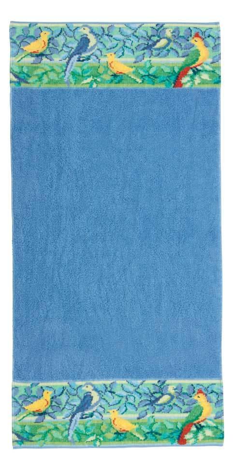 Полотенца Полотенце 50x100 Feiler Manaus синее elitnoe-polotentse-mahrovoe-manaus-azur-ot-feiler-germaniya.jpg
