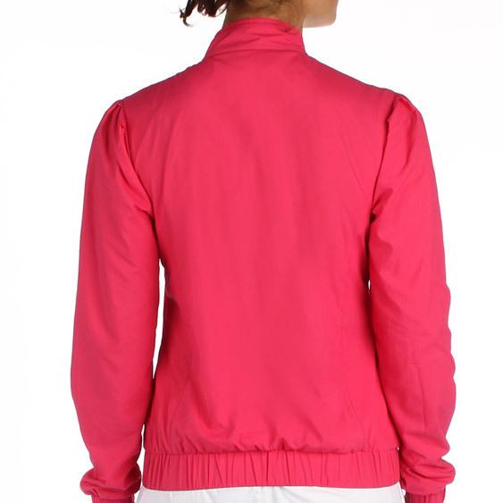 Женская теннисная куртка W'S COURT JACKET (326207 0211) фото
