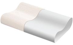 Ортопедическая подушка с «эффектом памяти» Тривес ТОП-117