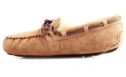 UGG Dakota Tobacco