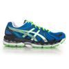 Asics Gel-Nimbus 15 blue Кроссовки для бега мужские