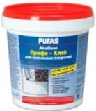 ПУФАС N08-R Клей для пробкового материала (4кг) Korkkleber (немороз)
