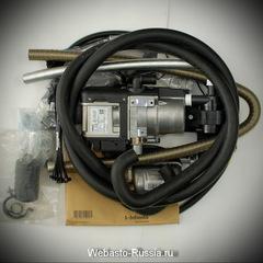 Комплект Webasto Thermo Pro 50 ECO 24V дизель 4