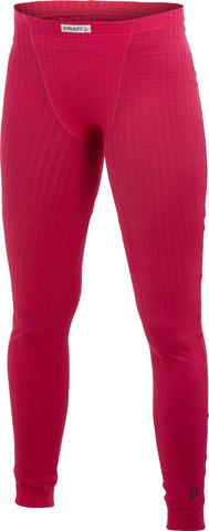 Термобелье Рейтузы Craft Active Extreme Pink женские