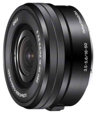 Sony 16-50mm f/3.5-5.6 (SELP1650)