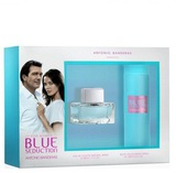 Набор Antonio Banderas  Blue Seduction