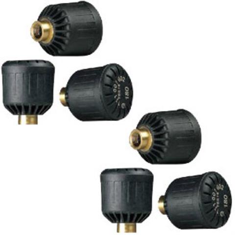 Датчики давления в шинах (TPMS) для автобусов ParkMaster TPMS 6-14 с 6-ю внешними датчиками