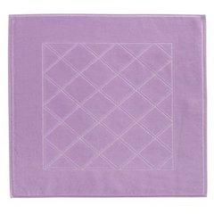 Элитный коврик для ванной Dreams dark lilac от Vossen