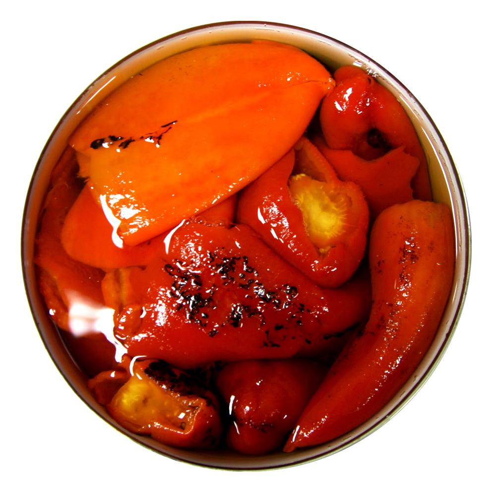 Перец сладкий Casa Rinaldi жареный красный