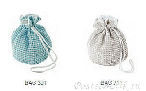 Элитная сумка Helena Bag 301 Peacock от Abyss & Habidecor
