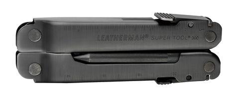 Мультиинструмент силовой Leatherman Super Tool 300 EOD
