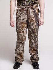 камуфлированные штаны