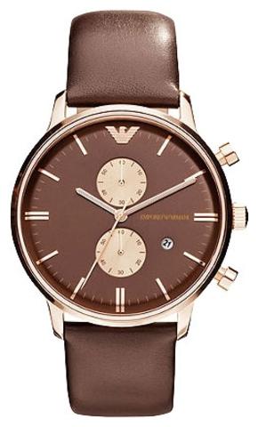 Купить Наручные часы Armani AR0387 по доступной цене