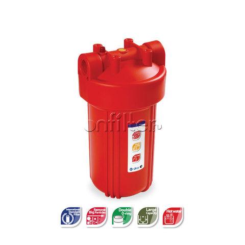 Фильтр Big Blue 10″ Raifil PS907 на горячую воду
