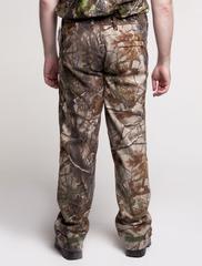 камуфляж брюки