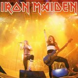 Iron Maiden / Running Free (Live)(Single)(7