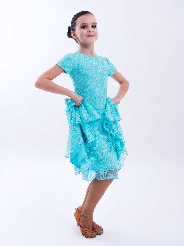 Спортивно бальные платья с доставкой