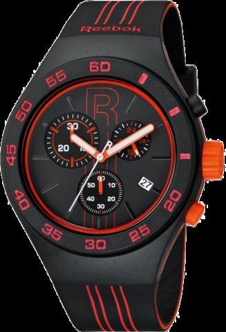Купить Наручные часы Reebok RC-IRU-G6-PBIB-BO по доступной цене