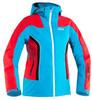 Горнолыжная куртка 8848 Altitude Vanice голубая