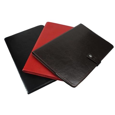 Легкий кожаный чехол для 11-дюймового MacBook Air Promate MacLine-Air11