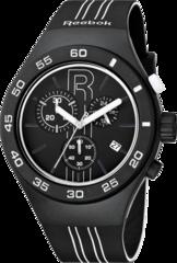 Наручные часы Reebok RC-IRU-G6-PBIB-BW