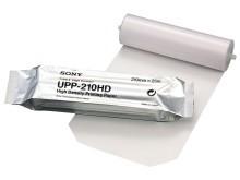 Sony UPP-210HD, бумага для УЗИ видеопринтеров SONY, тип II (Япония)