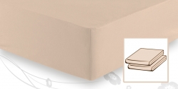 На резинке Простыня трикотажная 90-100x200 Elegante 8000 бежевый elitnaya-prostinya-na-rezinke-nuga-73-ot-elegante-germaniya.jpg