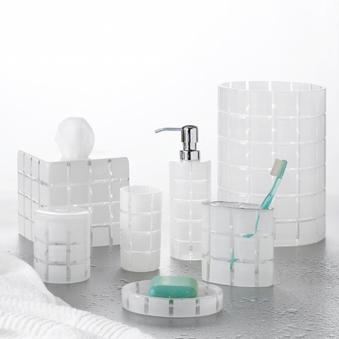 Стакан для зубной пасты Hammam Spa от Kassatex