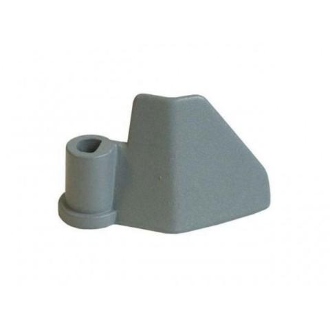 Лопатка (тестомешалка) для хлебопечки Moulinex (Мулинекс) SS-186920 ОРИГИНАЛ, см. DLKW704498
