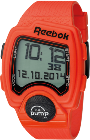 Купить Наручные часы Reebok RC-PLI-G9-POPO-OB по доступной цене