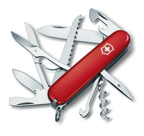 Офицерский нож Huntsman Victorinox (1.3713)