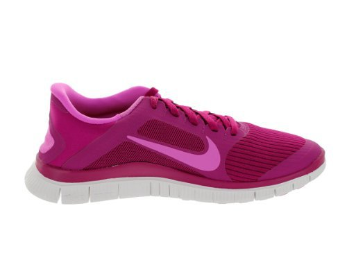 Nike Free 4.0 V3 Кроссовки для бега женские