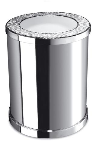 Ведро для мусора без крышки 89159CR Starlight от Windisch