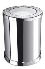Ведро для мусора без крышки Windisch 89159CR Starlight