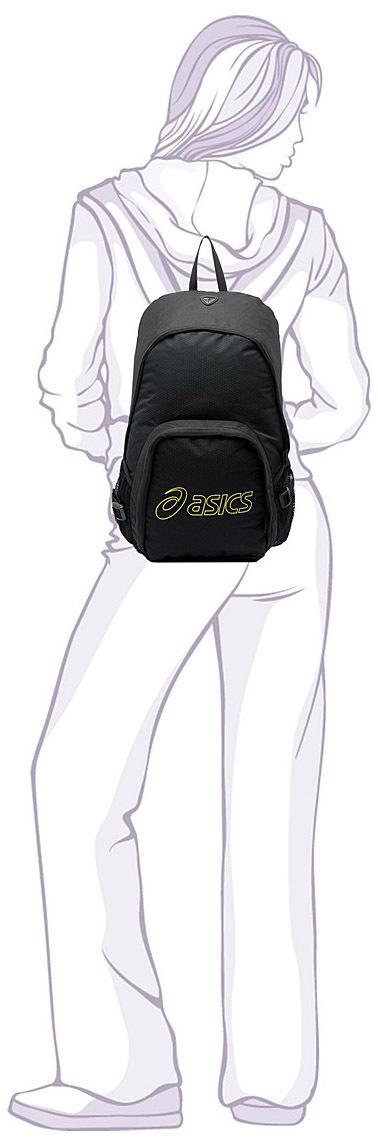 Рюкзак Asics Backpack black