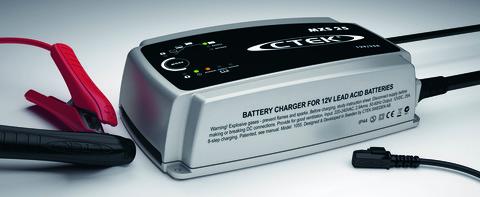 Зарядное устройство CTEK MULTI MXS 25