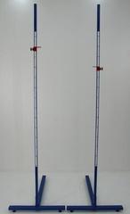 Стойки для прыжков в высоту (пара)