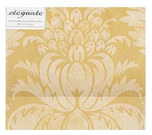 Элитный пододеяльник Exotica золото от Elegante