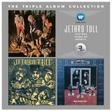 Jethro Tull / The Triple Album Collection (3CD)