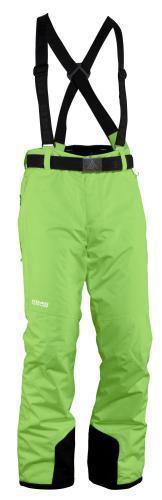 Брюки горнолыжные 8848 Altitude Coron  Green Neon