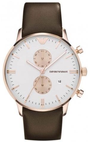 Купить Наручные часы Armani AR0398 по доступной цене