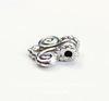 "Бейл Quest Beads ""Антик"" (цвет-античное серебро) 10х10 мм"
