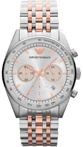 Купить Наручные часы Armani AR5999 по доступной цене