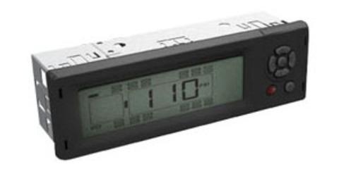 Датчики давления в шинах (TPMS) для грузовых автомобилей ParkMaster TPMS 6-11 с 6-ю внешними датчиками
