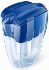 Водоочиститель Кувшин модель Аквафор Гратис (синий),арт.и2747