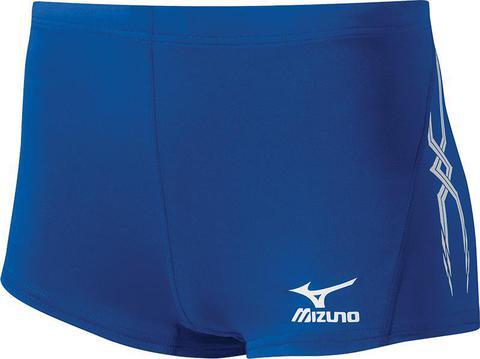 Шорты волейбольные Mizuno Premium W'S Tight женские blue